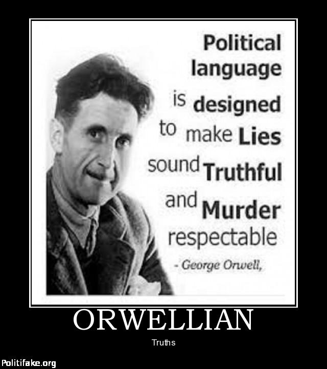 orwellian-truth